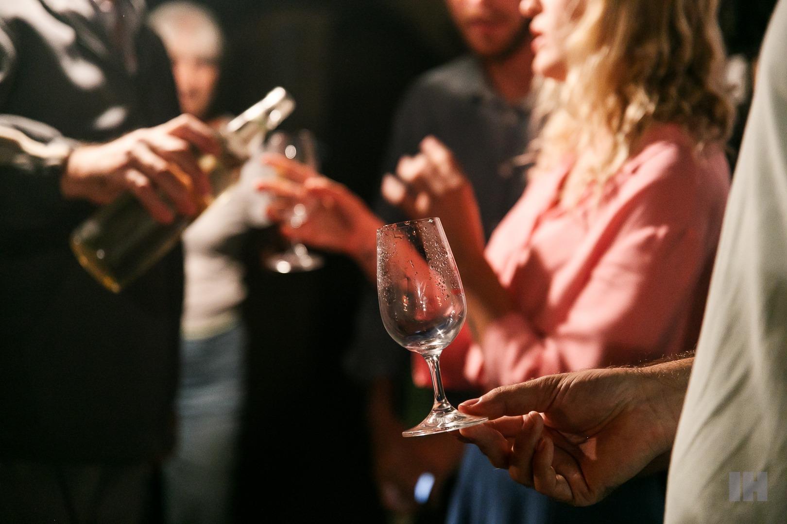 Začiatok výroby alkoholu sa datuje do doby pred viac ako 12-tisíc rokmi.